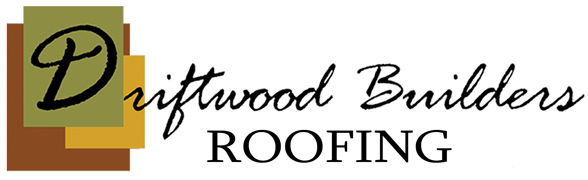 Driftwood Builders Roofing Logo