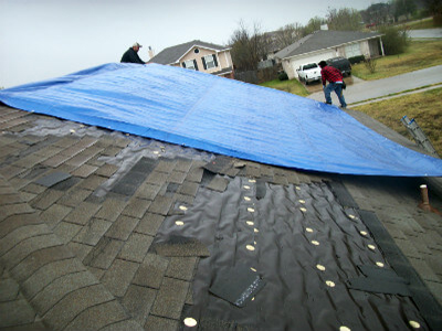 How to File an Insurance Claim for your Roof