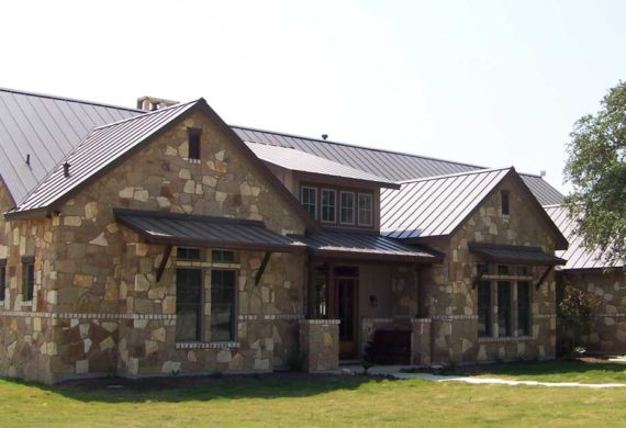 Driftwood Builders Roofing Project Example
