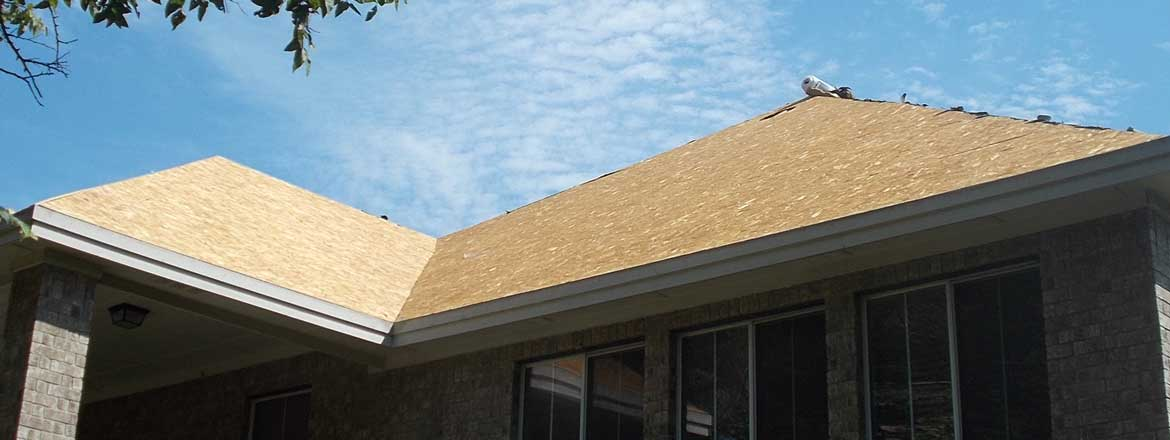 Re-roofing contractor serving Austin TX homeowners