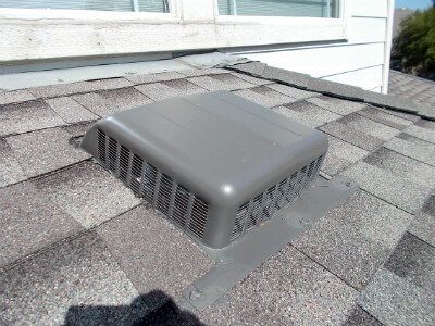 Why is Roof Ventilation Important