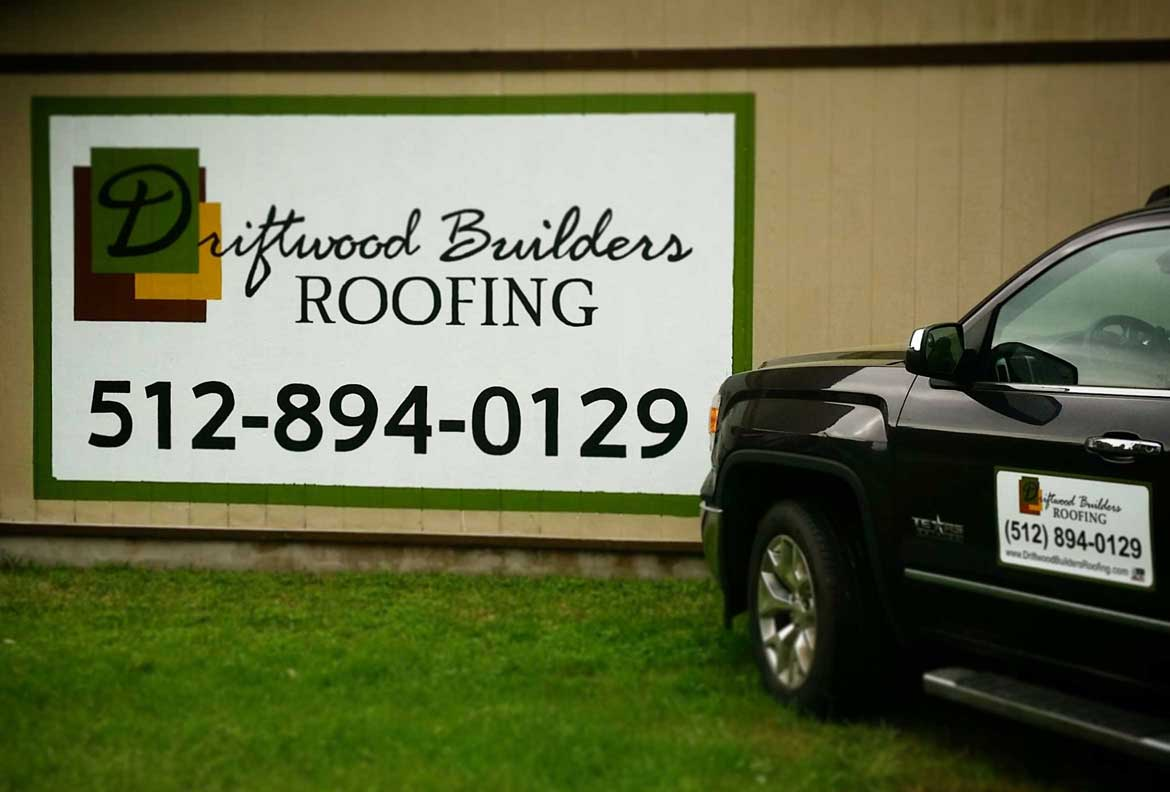 About Driftwood Builders Roofing company in Austin, TX