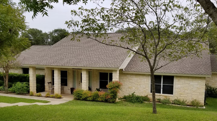 Austin TX Roof Repair & Roof Replacement Services by Driftwood Builders