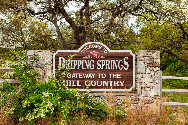 Dripping Springs Roofing Company