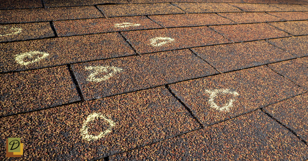 Top Causes of Roof Damage